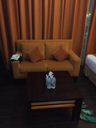 Hotel e servizio impeccabile