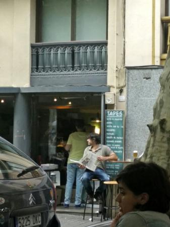 El Cafe Del Firal