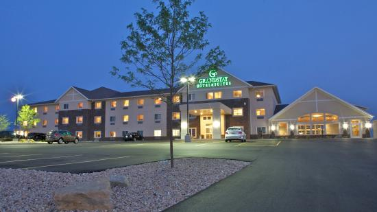 Grandstay Hotel Suites Mount B Madison 93 1 9 Updated 2018 Prices Reviews Wi Tripadvisor