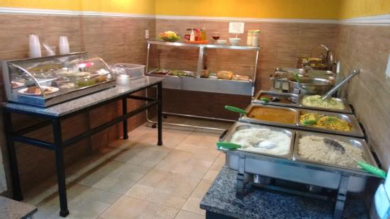 Restaurante D'Gustar