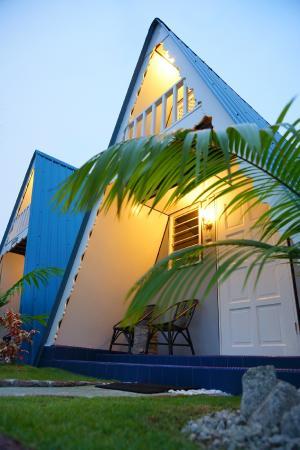 Nipah Guesthouse: view