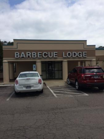 Barbecue Lodge of Raleigh