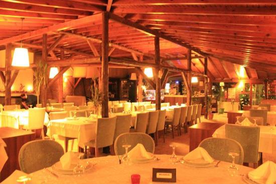Bacce Restaurant