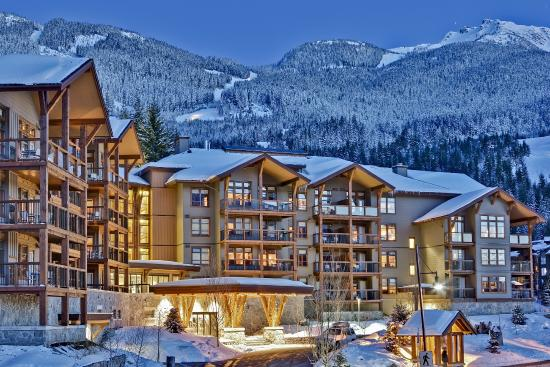 Cheap Hotels Whistler Last Minute