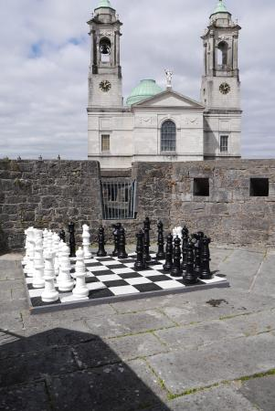 Church of Saints Peter & Paul, Athlone