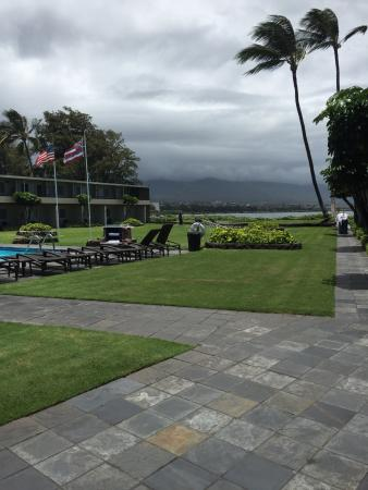 Maui Seaside Hotel: photo0.jpg