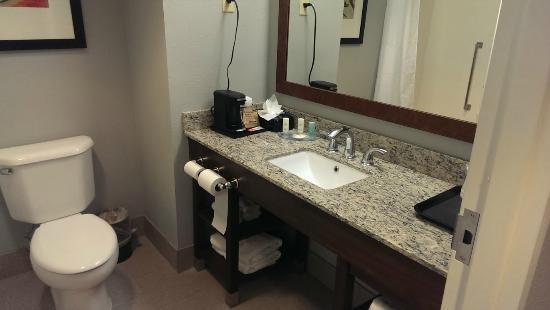 Comfort Inn Kearney: Room