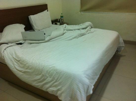 Hyphen Grand: Bedroom