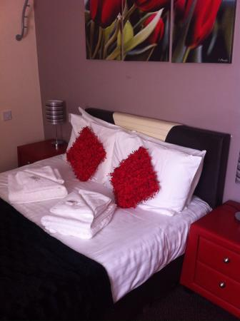 The Orchard Hotel Gloucester