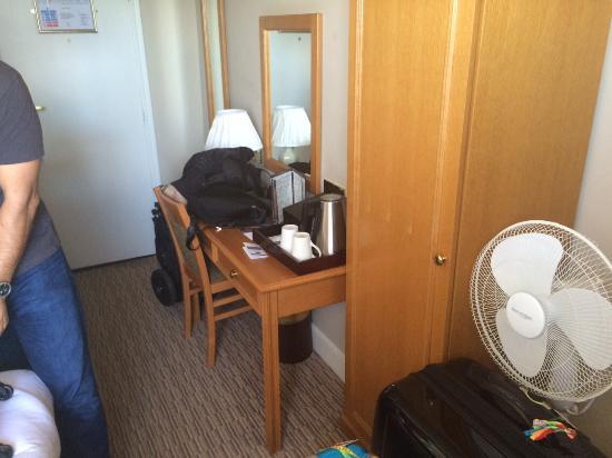 Best Western Plus Dover Marina Hotel & Spa: Quarto