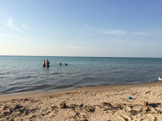 Hotels Near Grand Bend Beach