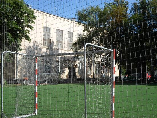Stadium Spartakovets