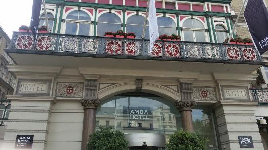 Amber Hotel Bewertungen Fotos Amp Preisvergleich London