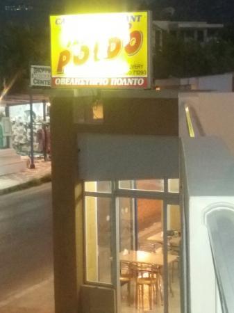 Poldo Fast Food