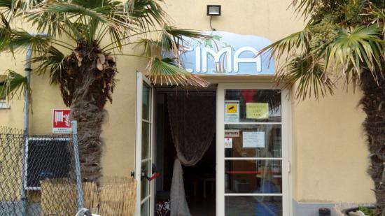 Residence Cima: Cima Rimini