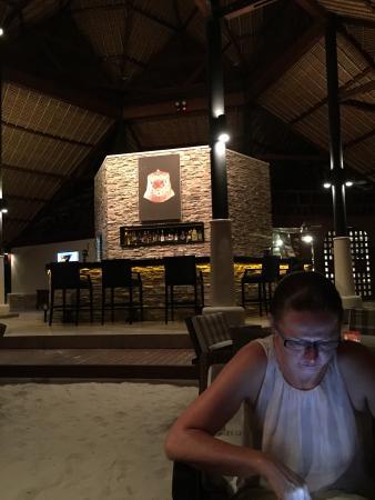 Naiboli Bar
