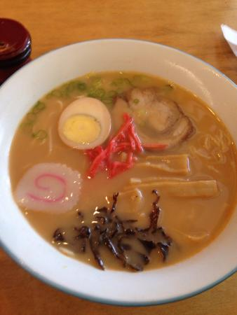 Mikaku Sushi Taro