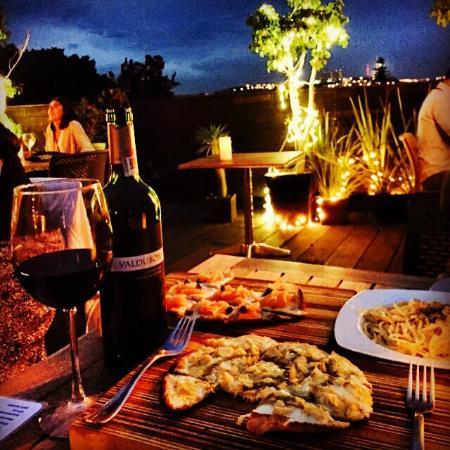 Terraza La Grupa Queretaro City Restaurant Reviews