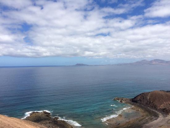 Vista dal vulcano - Picture of Isla de Lobos, La Oliva - TripAdvisor