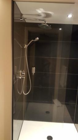 Einschlaf: Hotelkamer - Douche