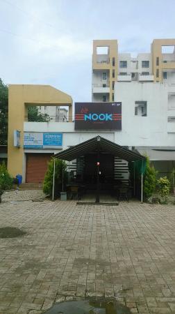 Cafe Nook
