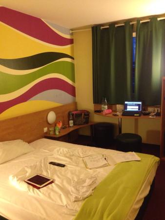 B&B Hotel Hannover: photo0.jpg