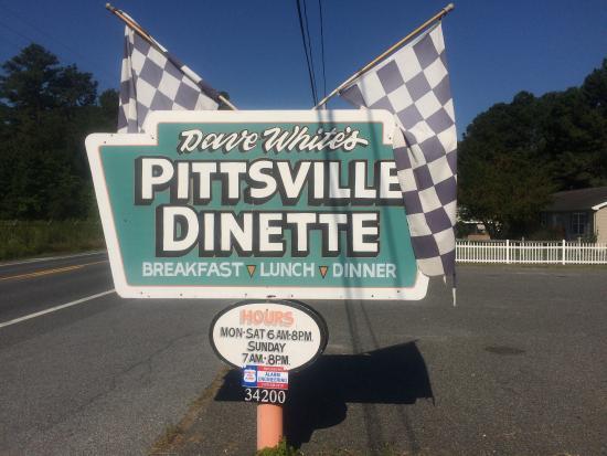 Dave White's Pittsville