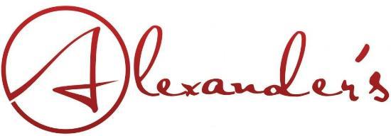 Alexander's Supper Club : Alexanders