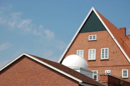 Sternwarte Neuenhaus