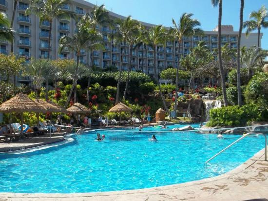 The Westin Maui Resort Spa Kaanapali Tripadvisor