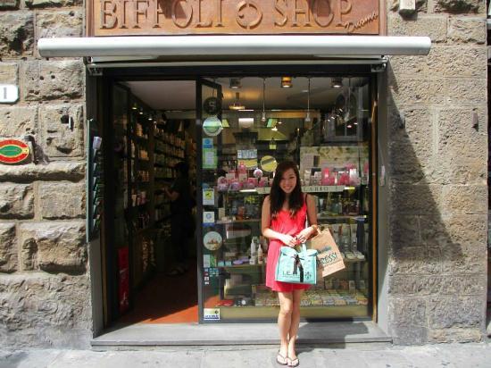 Biffoli Shop