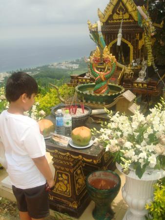 Kelly's Residency : Big Buddha