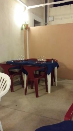 Restaurant Le Bala'Miam Le Montgolfier