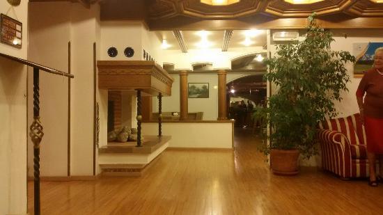 Hotel Miramonti Corvara: Domina Home Miramonti