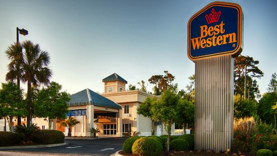 BEST WESTERN Pawleys Island