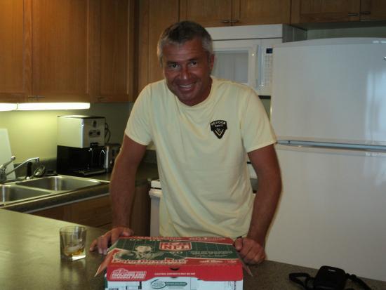 Papa John S Pizza Daytona Beach Fl