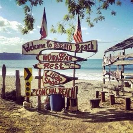 Playa Brasilito: Linda pasada!