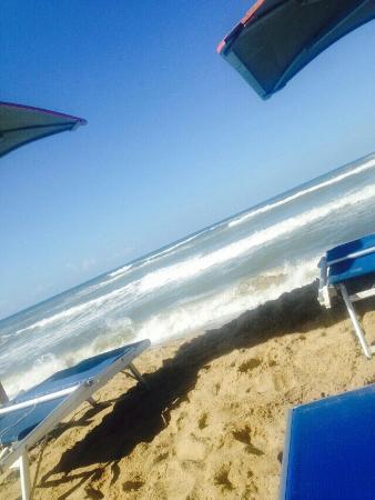 Stab. Balneare Dove Inizia il Mare