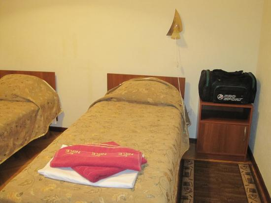 Sudak Hotel