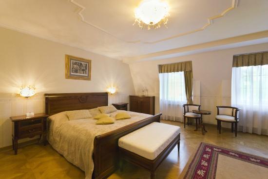 Photo of Spa Hotel Schlosspark Karlovy Vary