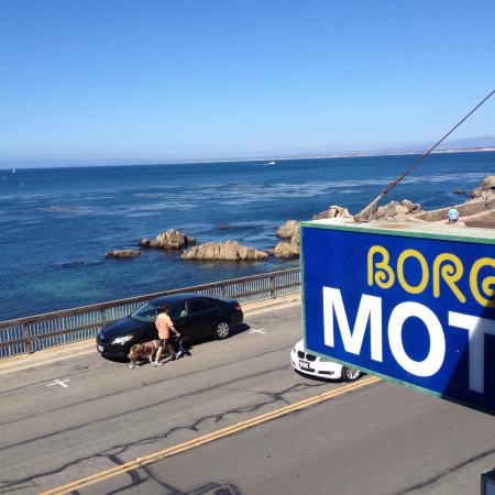 Borg's Ocean Front Motel: photo0.jpg