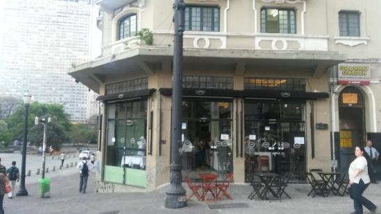 Restaurante Guanabara Sao Bento