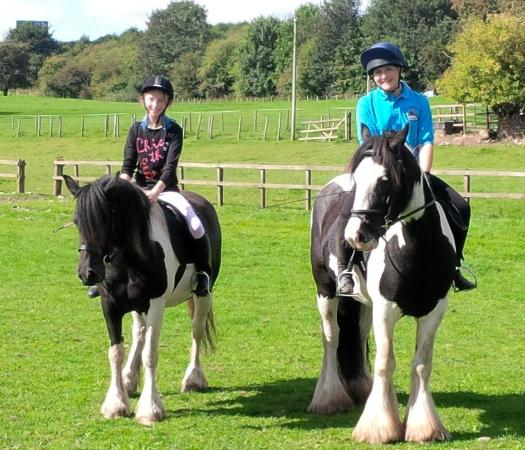 Happy Hooves Riding Centre