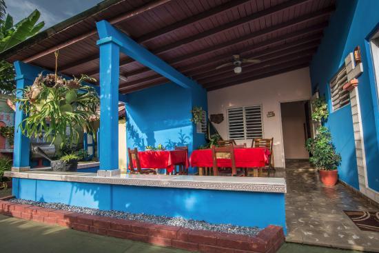 Casa Villa Caricia: Casa Caricia