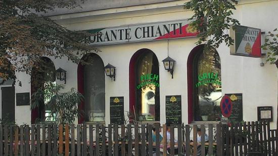 Restaurant Chianti
