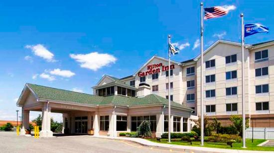 Photo of Hilton Garden Inn Nanuet