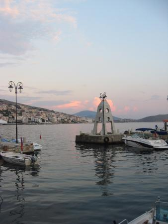Saranda Embankment