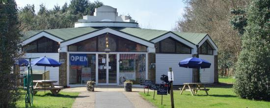 Hurst Green Shop & Cafe