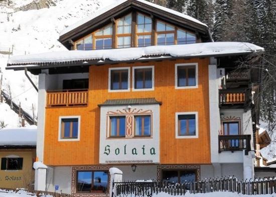 Hotel Solaia: Exterior