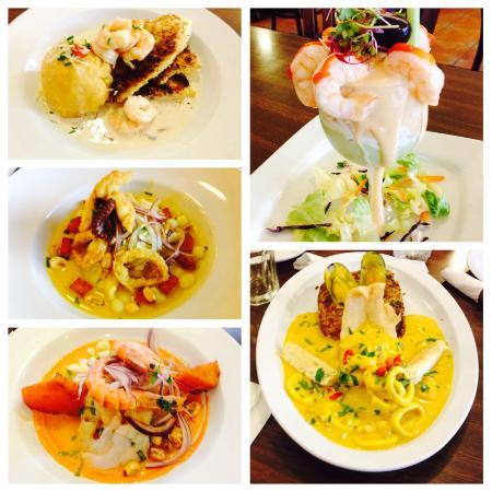 El Pollo Inka Miami: Peruvian Seafood delights